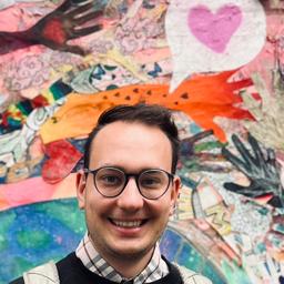 Tobias Marc Härtel - Westfälische Wilhelms-Universität Münster, AE Back - Münster