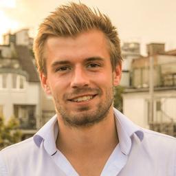 Lukas Berger - Wirtschaftsuniversität Wien - Wien
