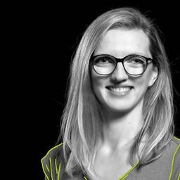 Monika Webers - Accenon Software und Hardware GmbH - Stuttgart