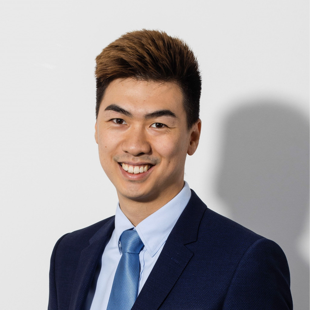 Daniel Giang's profile picture