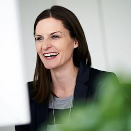Sabine Kretschmar's profile picture