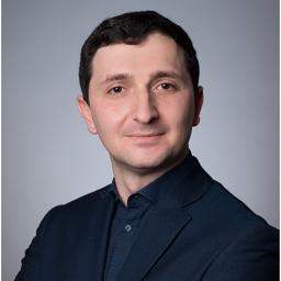 Magomed Anasov's profile picture