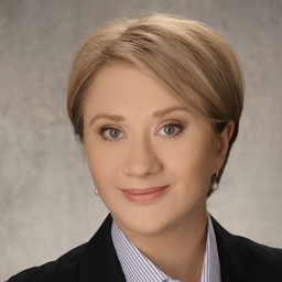 Anna Portyanchenko