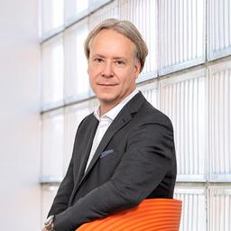 Peter Rüegsegger's profile picture