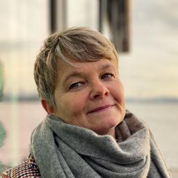 Silke Sonnenberg