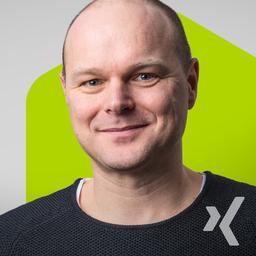 Ralf Gößling - XING E-Recruiting GmbH & Co. KG - Hamburg