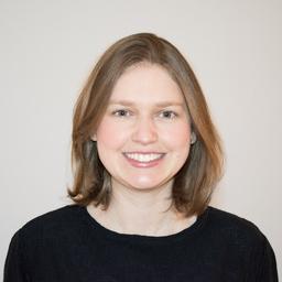 Caroline Bertan's profile picture