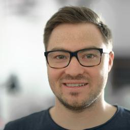 Daniel Geiger - artismedia GmbH - Stuttgart