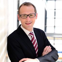 Thorsten Booß - Banking-Partner Beratungsgesellschaft mbH - Dresden