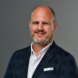 Christopher Mohr - GroupM Germany - Düsseldorf