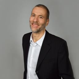 Lutz Heuermann - IPAS Software GmbH - Freiburg im Breisgau