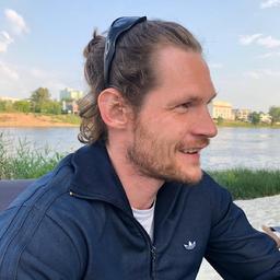 Ronny Lemke - Grafikdoktor - Derben