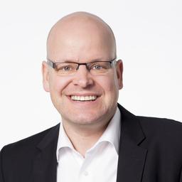 Frank Bauer - STRANET AG - Darmstadt