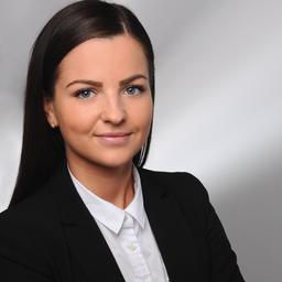 Christina Sänger - Benseler Beschichtungen GmbH & Co. KG - Bietigheim-Bissingen