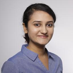 Priyanka AG's profile picture