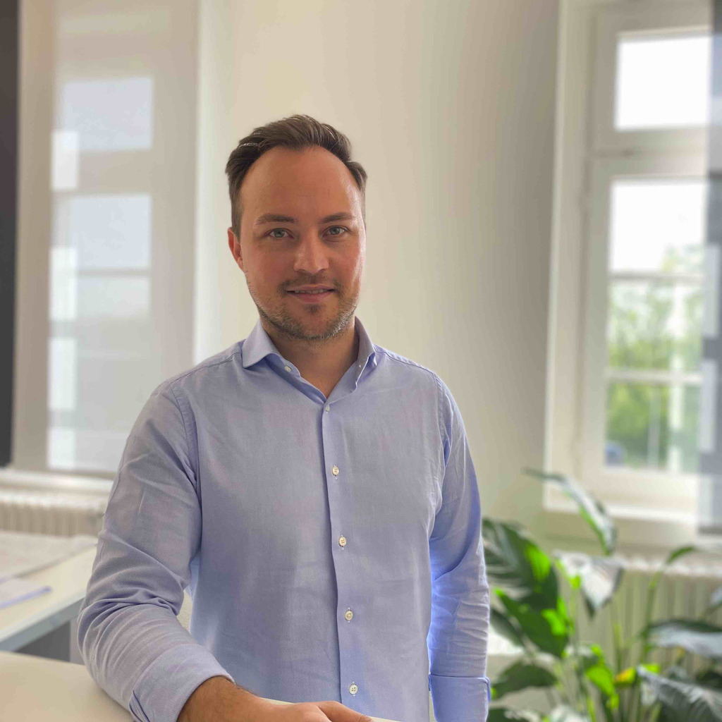 Nico Alesandro Häckel's profile picture