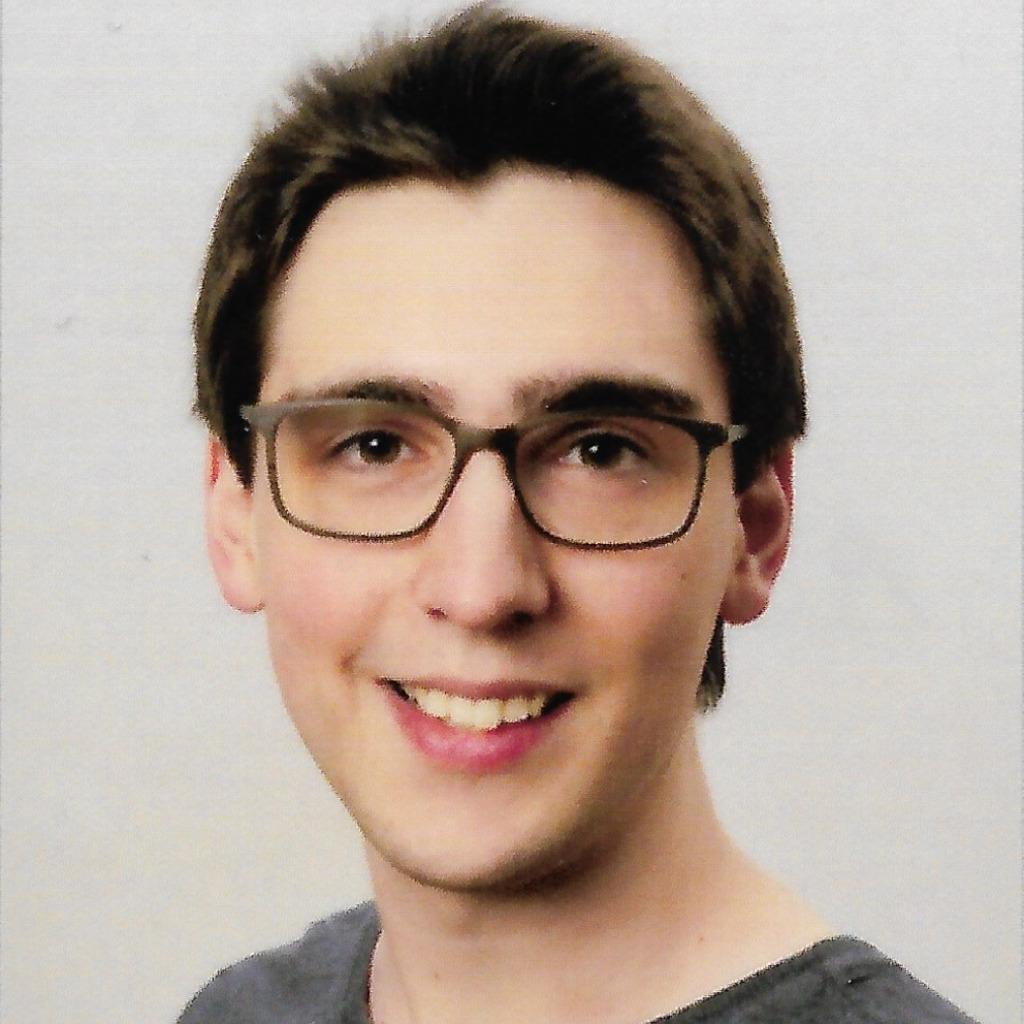 Patrick Brüggemann's profile picture