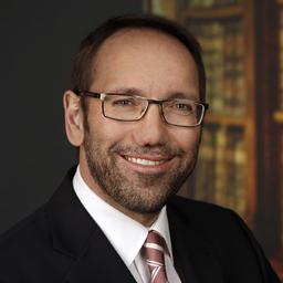Prof. Dr. Martin H. Bauer's profile picture