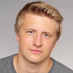 Niklas Müller's profile picture