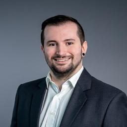 Robert Dreyfuß's profile picture