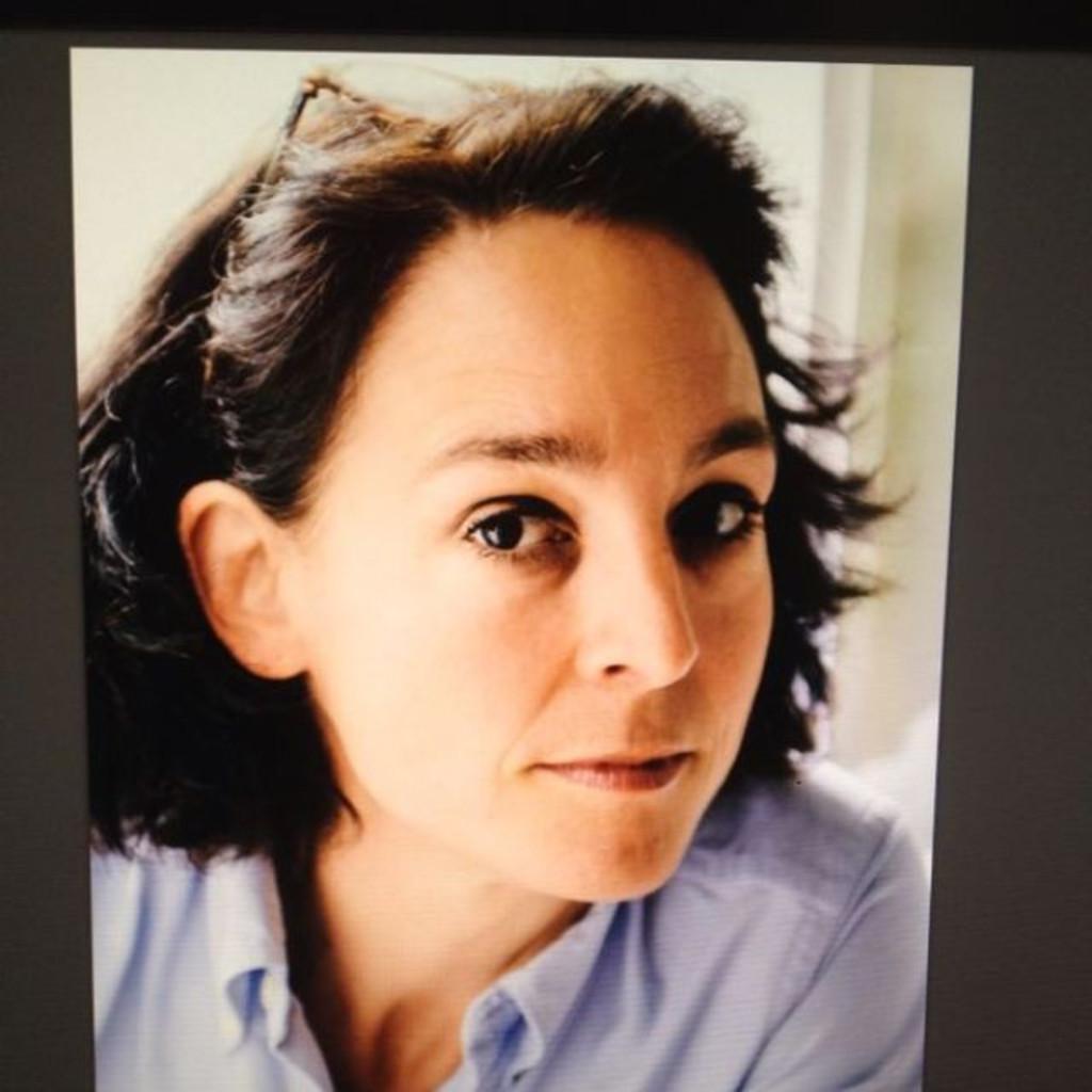 Andrea Thilo Journalistin Moderatorin Trainerin