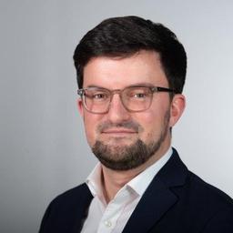 Sven Dohmen's profile picture