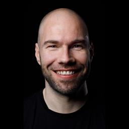 Patrick Baumann - Patrick Baumann Websites & Online-Marketing - Berlin