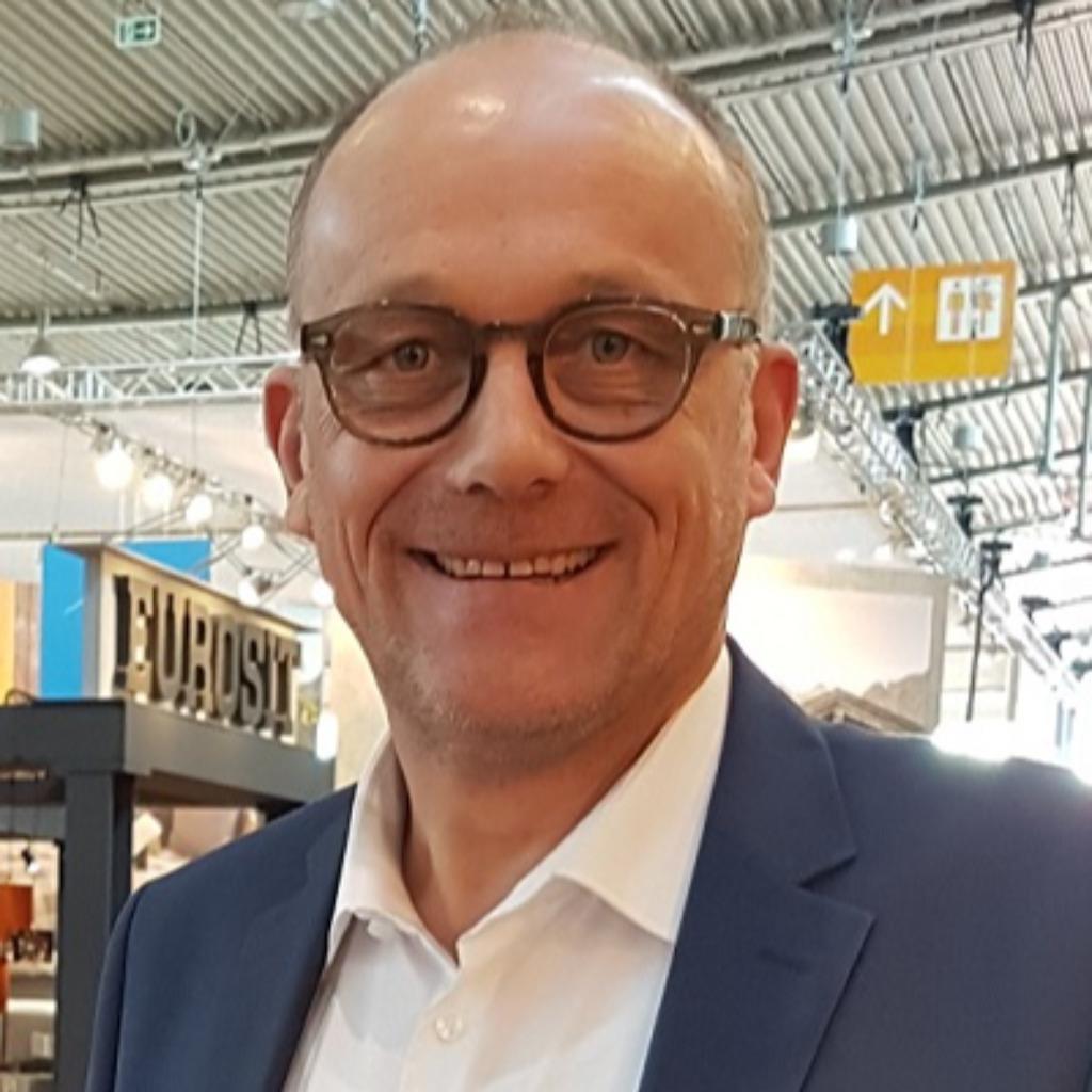 Ralf Klußmeyer - Vertriebsleiter - TABLE ROC Deutschland