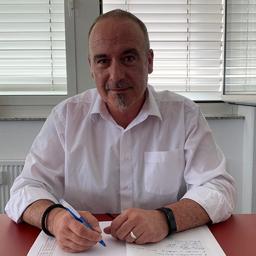 Mario Bornhütter's profile picture