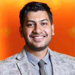 Jamiul Adnan's profile picture