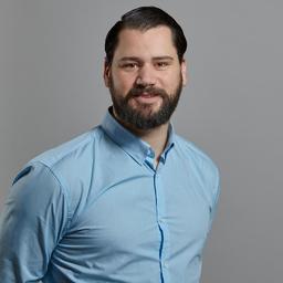 Mag. Richard Díaz González - Karlsruher Institut für Technologie - Karlsruhe