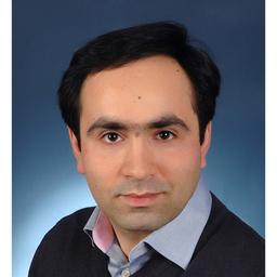 Dr. Hamid Mobalegh