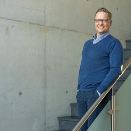 Dominik Kriwet - Kriwet Projektmanagement GmbH - Schermbeck
