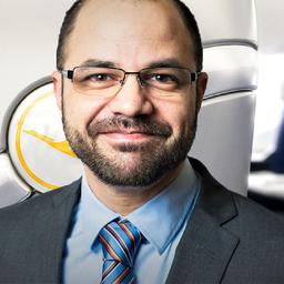 Rafael Camison - Lufthansa Group - Wien