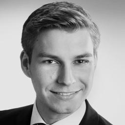 Alexander Majonek - Deloitte Consulting GmbH - Frankfurt