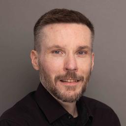 Mathias Sauermann - Eschenbach Optik GmbH - Nürnberg