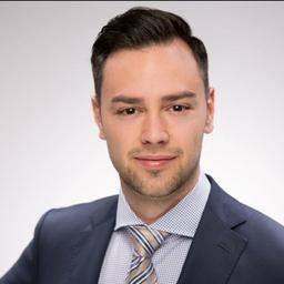 Chris Burchart's profile picture