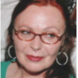 Christiane Hausmann - Shakti Morgane - berlin