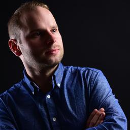 Matthias Heimrich's profile picture