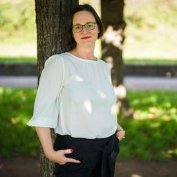 Lucyna Reich