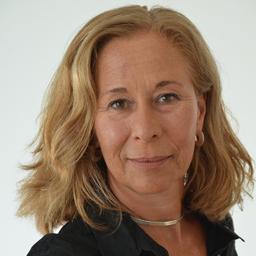 Denise Schärer - Grass & Partner AG - Saint Gallen