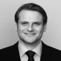 André Fichtner - DARCBLUE AG - Hamburg