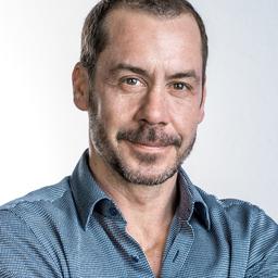 Sven Aumann's profile picture