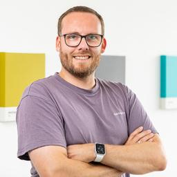 Philippe Fiedler - WERDEWELT GmbH - Mittenaar-Bicken