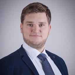 David Bücheler's profile picture