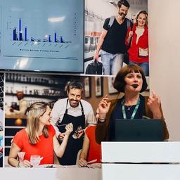 Katrin Berghäuser - Katrin Berghäuser Social Media Lösungen - Hannover