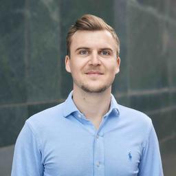 Jannik Löbe's profile picture