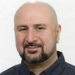Imad Ajam's profile picture
