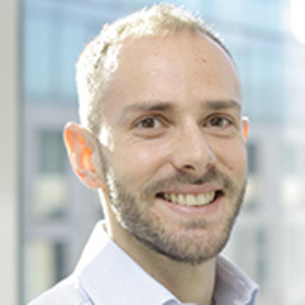 Stefan Resch's profile picture