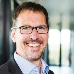 Dr Cord Seele - Zühlke Engineering GmbH - Eschborn